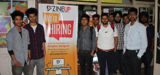 Recruitment Drive at Arena Chandigarh