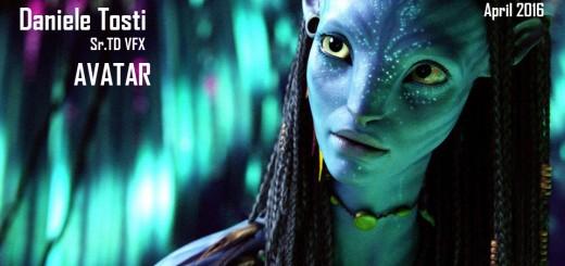Seminar by VFX Technical Director of Oscar Winning Film Avatar