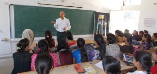 career guidance expert workshop at bca gcg 11 chandigarh