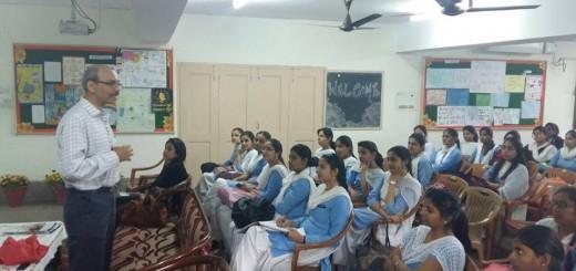 career guidance workshop dev samaj college sector 36 chandigarh